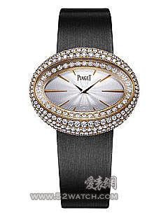 伯爵 PiagetG0A35096(G0A35096)手表报价资料