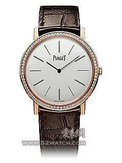 伯爵 PiagetG0A36125(G0A36125)手表报价资料