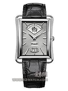 伯爵 PiagetG0A33072(G0A33072)手表报价资料