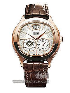 伯爵 PiagetG0A32017(G0A32017)手表报价资料