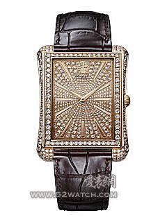 伯爵 PiagetG0A33076(G0A33076)手表报价资料