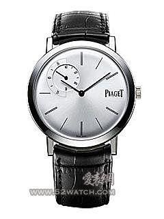 伯爵 PiagetG0A33112(G0A33112)手表报价资料