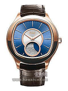 伯爵 PiagetG0A34022(G0A34022)手表报价资料