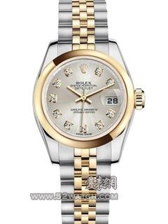 Rolex179163  灰羅馬盤(179163  灰羅馬盤)手表報價資料