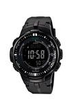 卡西欧 CasioPRW-3000-1A(PRW-3000-1A)手表报价资料