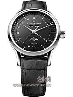 Maurice LacroixLC6068-SS001-33E(LC6068-SS001-33E)手表報價資料