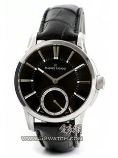 艾美 Maurice LacroixPT7558-SS001-330(PT7558-SS001-330)手表报价资料