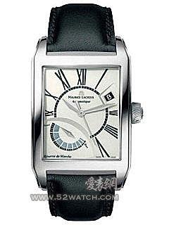 艾美 Maurice LacroixPT6157-SS001-110(PT6157-SS001-110)手表报价资料