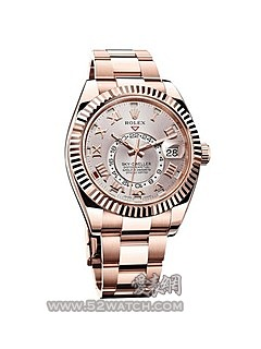 劳力士 Rolex326935(326935)手表报价资料