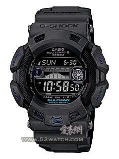 卡西欧 CasioGW-9110GY-1(GW-9110GY-1)手表报价资料