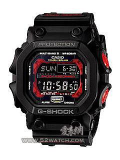 卡西欧 CasioGXW-56-1A(GXW-56-1A)手表报价资料