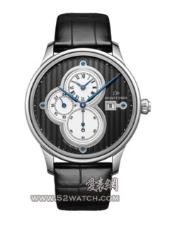 星辰腕表 THE TIME ZONES COTES DE GENEVE