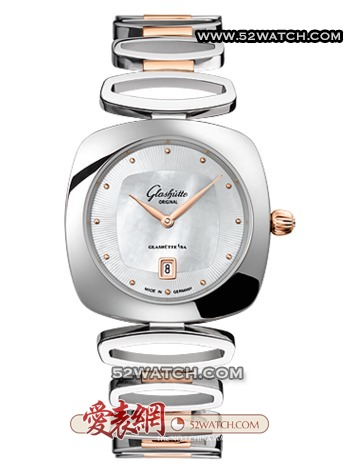 Glashutte Original 孔雀 1-03-01-26-06-14 1-03-01-26-06-14手表照片