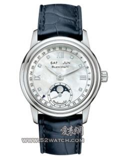 Blancpain2360-1191A-55B(2360-1191A-55B)手表报价资料