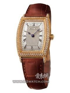 宝玑 Breguet8671BA/11/964 DD00(8671BA/11/964 DD00)手表报价资料