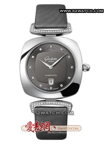 Glashutte Original 孔雀 1-03-01-06-12-14 1-03-01-06-12-14手表照片