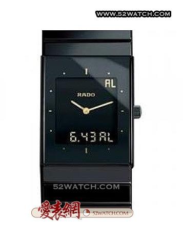 Rado R21324152 R21324152手表照片